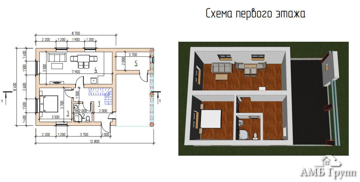 """Проект """"ВИКТОРИЯ"""""""